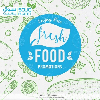 Souq Planet Souq Planet Fresh Food Promotions