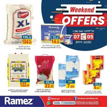 Ramez Ramez Weekend Super Offers