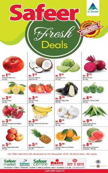 Safeer Market Safeer Hypermarket Fresh Deals