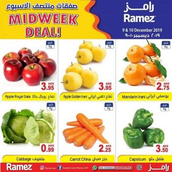 Ramez Ramez Best Midweek Deals