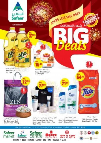 Safeer Market Safeer Hypermarket Big Deals