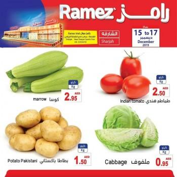 Ramez Ramez Mall Sharjah Fresh Deals