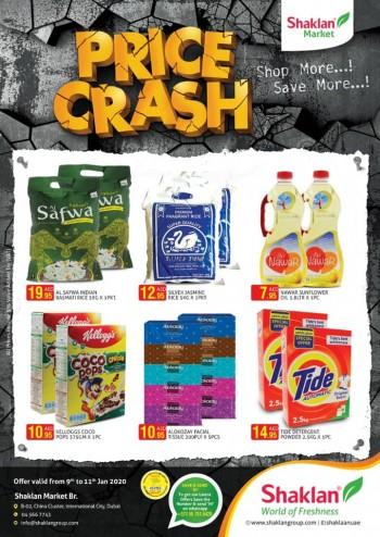 Shaklan Market Shaklan Market Price Crash Offers