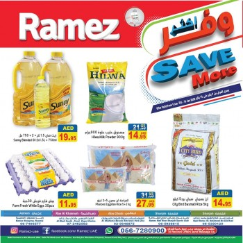 Ramez Ramez Weekend Save More Offers