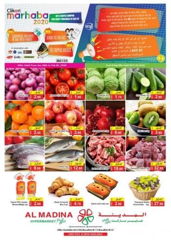 Al Madina Hypermarket Al Madina Abu Dhabi Amazing Offers