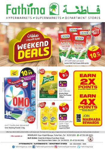Fathima Fathima Supermarket Weekend Deals