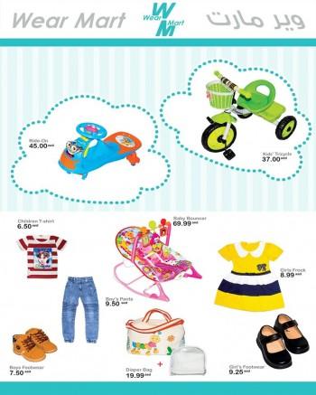 Wear Mart Wear Mart Kids Special Offers