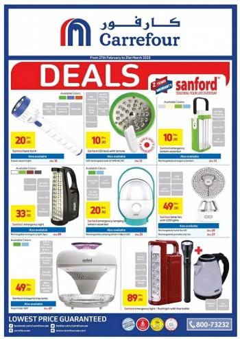 Carrefour Carrefour Hypermarket Sanford Deals