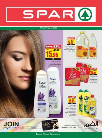 SPAR Spar Home Cleaning Best Offers