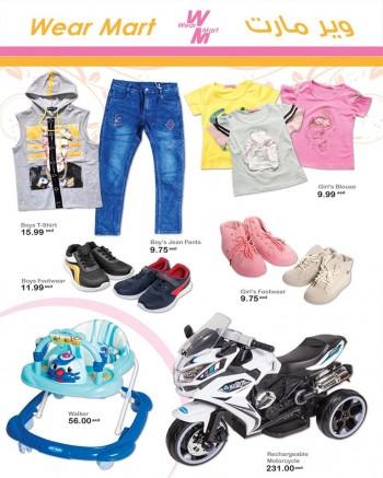 Wear Mart Wear Mart Abu Dhabi Great Offers