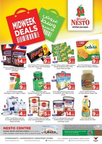 Nesto  Nesto RAK Midweek Deals
