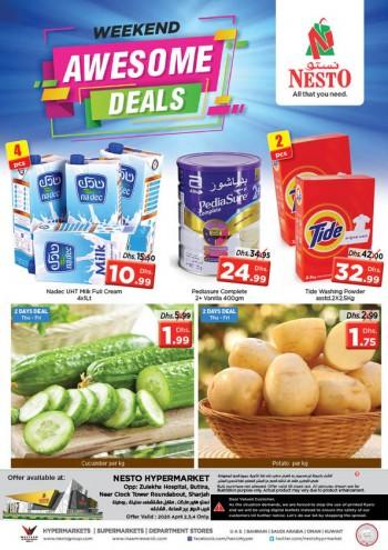 Nesto Nesto Butina Weekend Deals