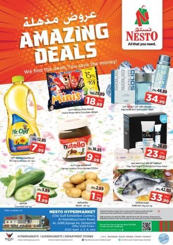 Nesto Nesto Al Jurf Amazing Deals