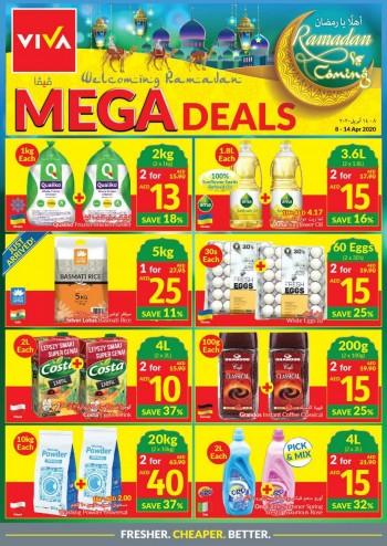 Viva Supermarket Viva Supermarket Ramadan Mega Deals