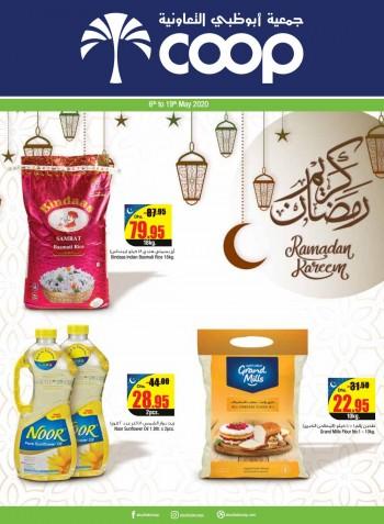 Abu Dhabi COOP Abu Dhabi COOP Ramadan Kareem Offers